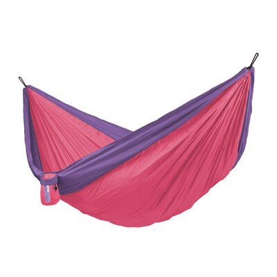 Photo of LA SIESTA Colibri 3.0 Double Camping Hammock | Wayfair