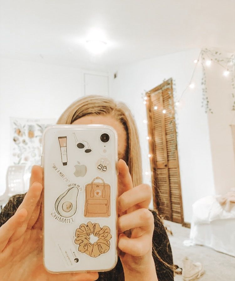 Pin by claire on happy vibes | Diy phone case, Aesthetic ...