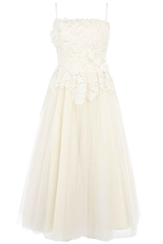 Ellerie bandeau dress from Coast £450   Wedding   Pinterest ...