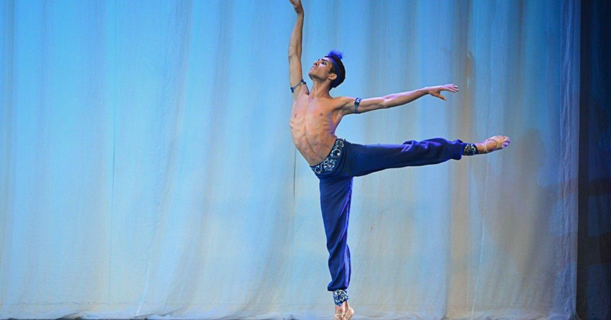 Bailarino de MT participará da abertura das Paralimpíadas no Rio: 'Incrível'