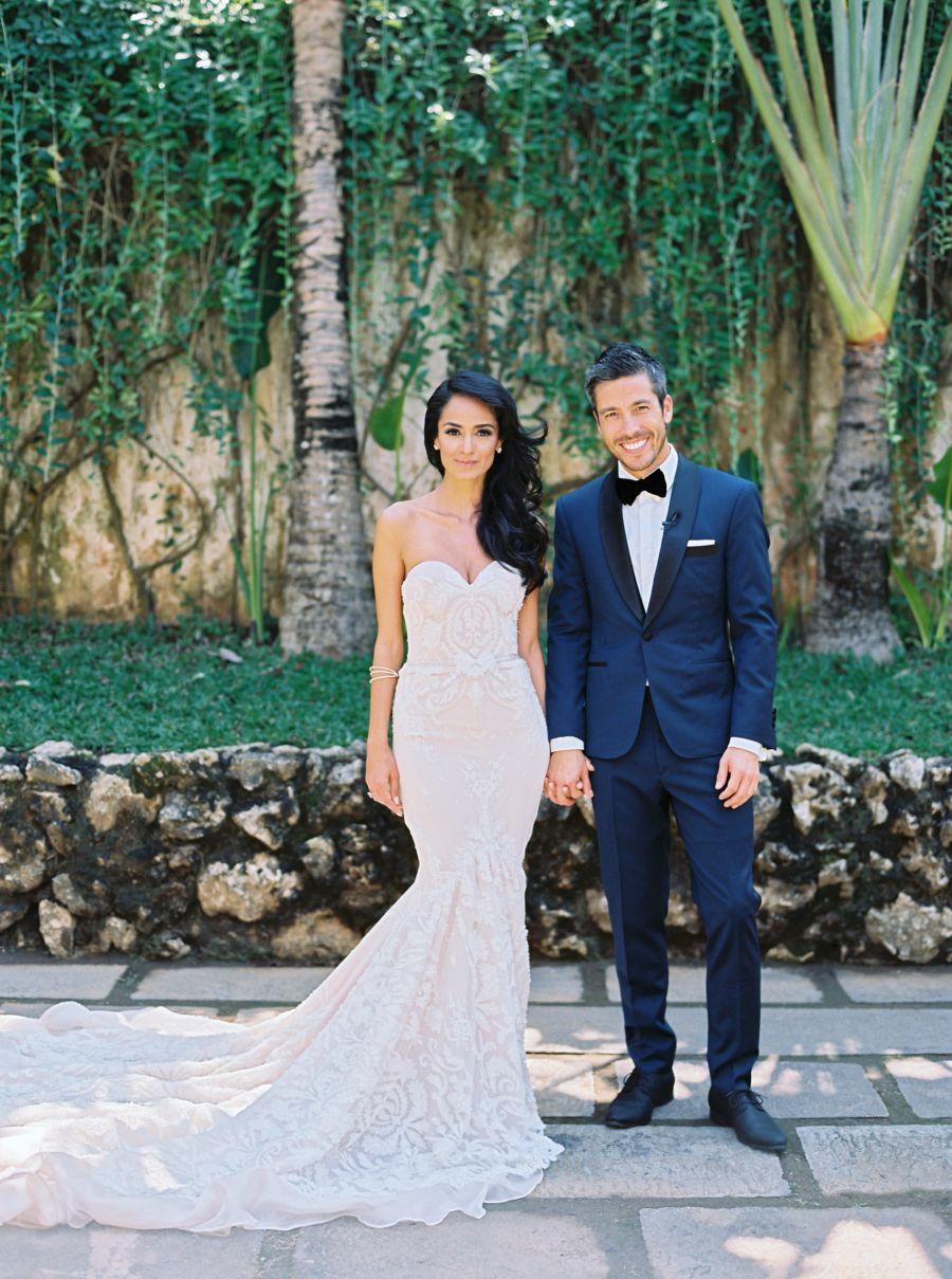 See The Wedding Took Place in Heaven aka Bali Wedding