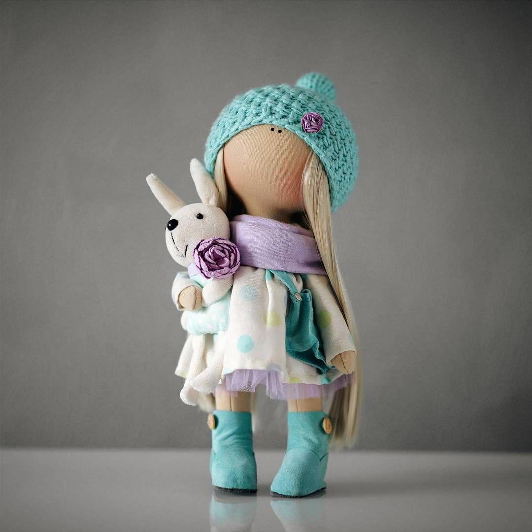 куклы в стиле татьяны коннэ фото главное священное