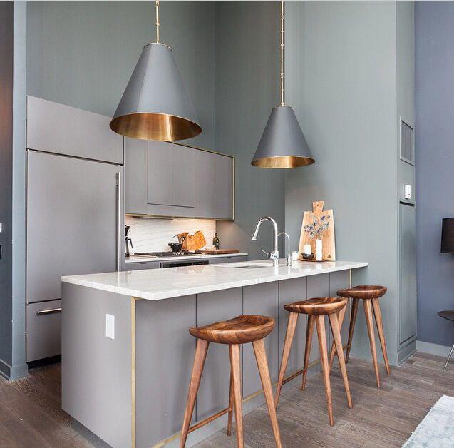 monochromatic sexy k tchen cocinas pintura cocinas cocinas coloridas. Black Bedroom Furniture Sets. Home Design Ideas