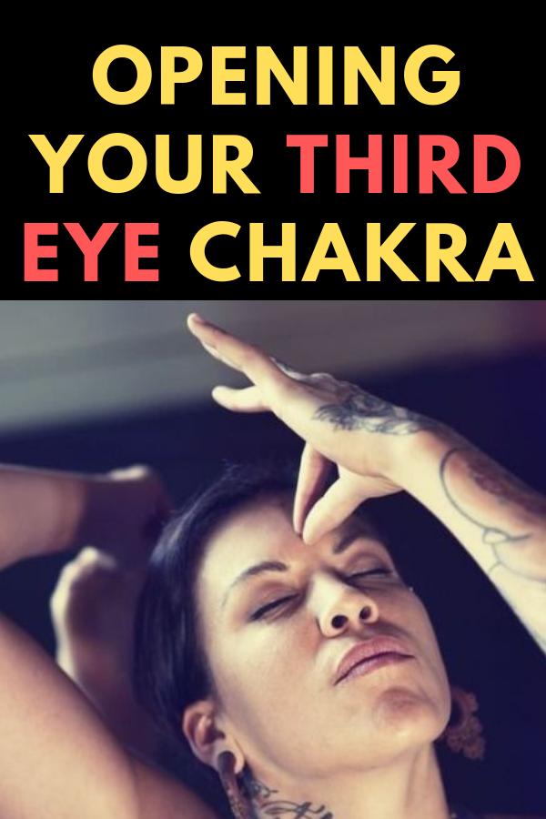 Ajna (Third Eye) Chakra Activation - Aum (Om) Beej Mantra