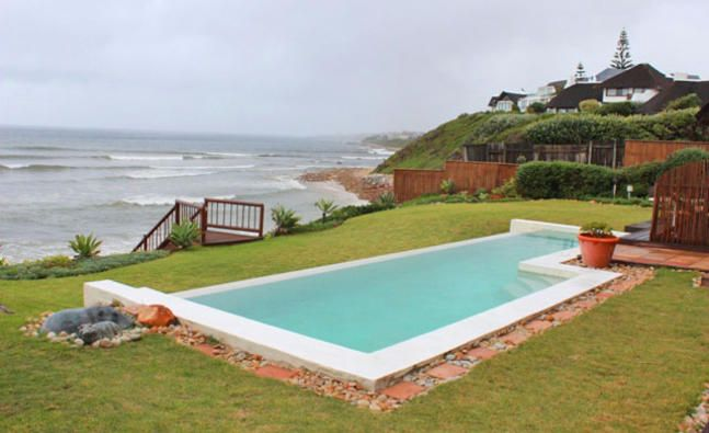 Secluded beach getaway - The Sands at St Francis