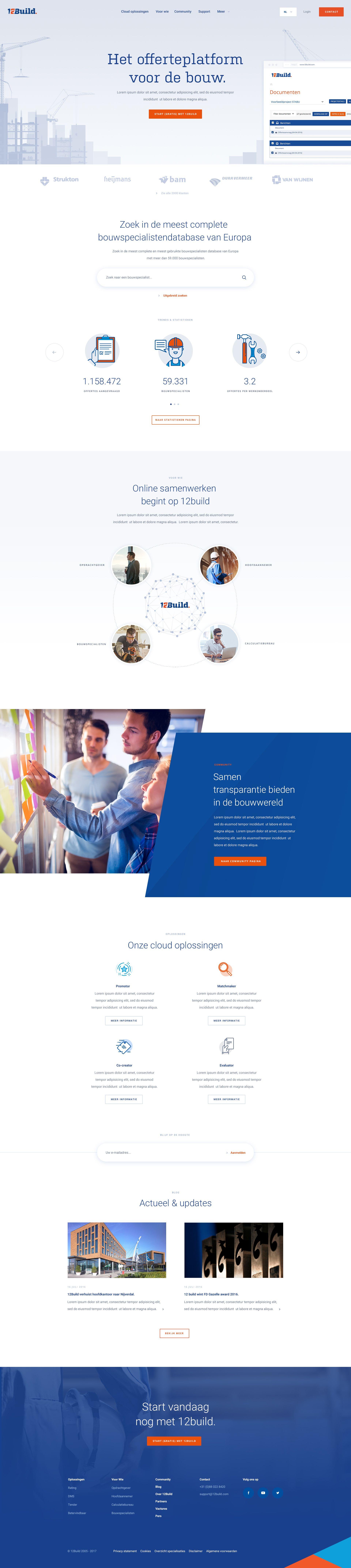 Stunning Site Design Inspiration Gallery - Joshkrajcik.us ...