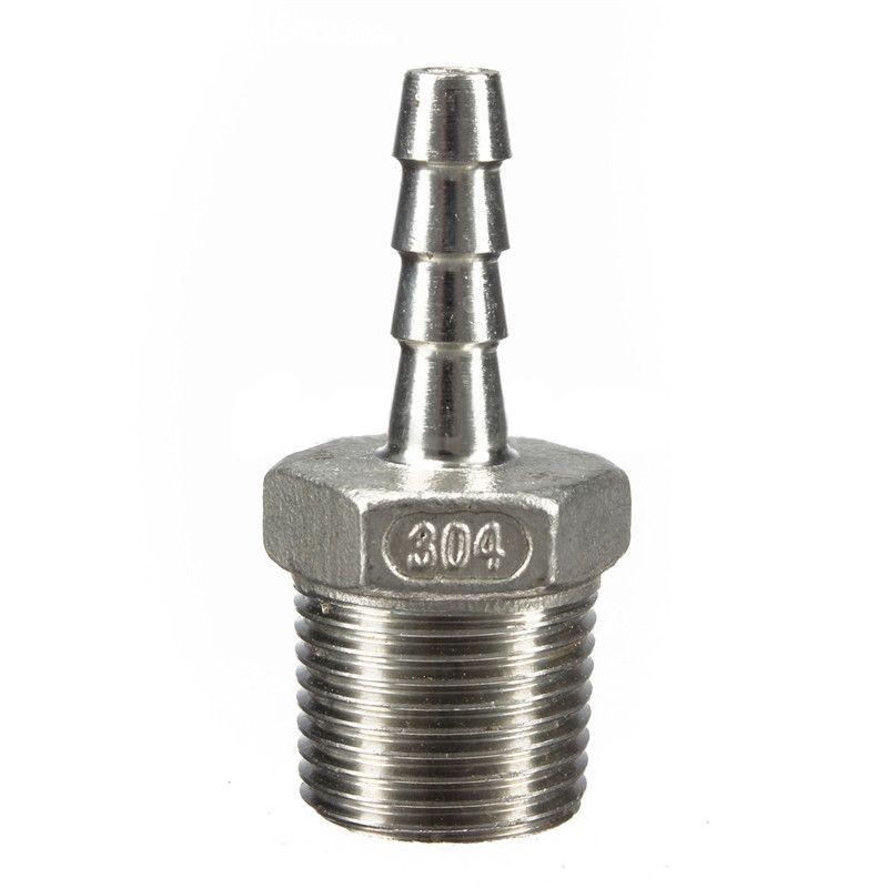 2 08 Buy Here Https Alitems Com G 1e8d114494ebda23ff8b16525dc3e8 I 5 Ulp Https 3a 2f 2fwww Aliexpress Com 2fitem 2fnpt Stainle Hose Nozzle Plumbing Steel