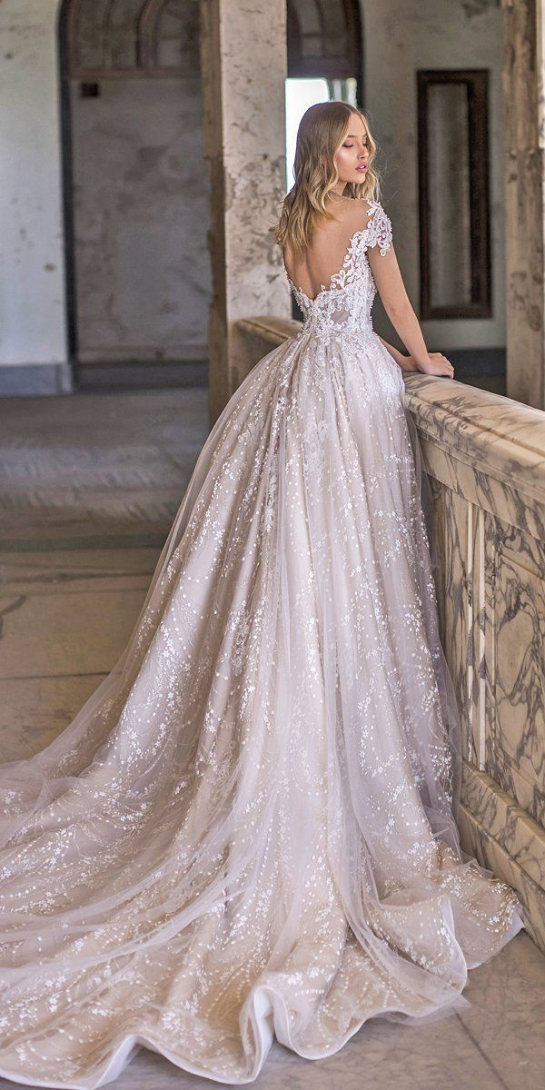 Robes de mariée WONÁ Inspiration totale pour 2020   – Wedding Dresses