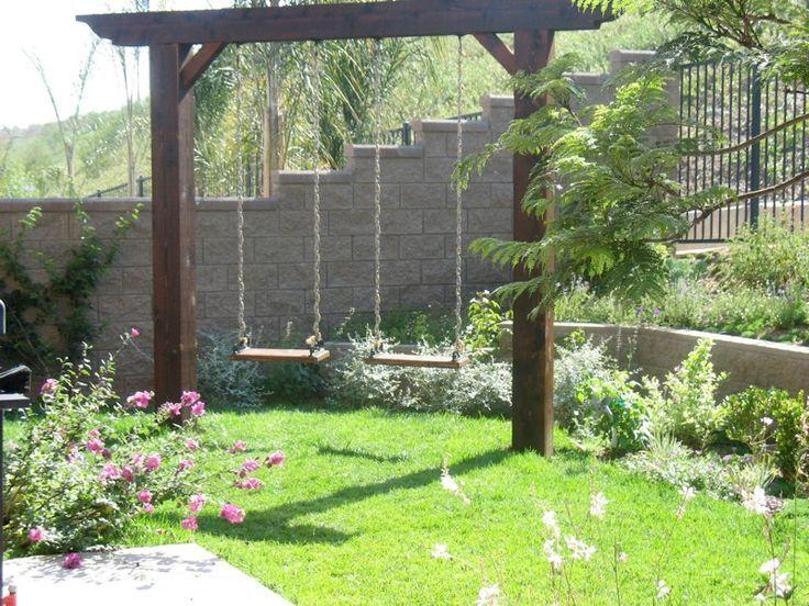 32 Creative Porch And Backyard Swing Ideas | Home Design ...