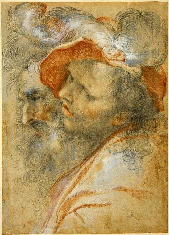 Procaccini, Camillo (1551 – 1629)...so beautiful!