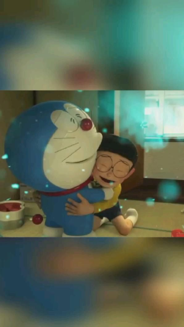 Doraemon and Novita 😘        We all have a friend like doraemon who knows what's in our mind