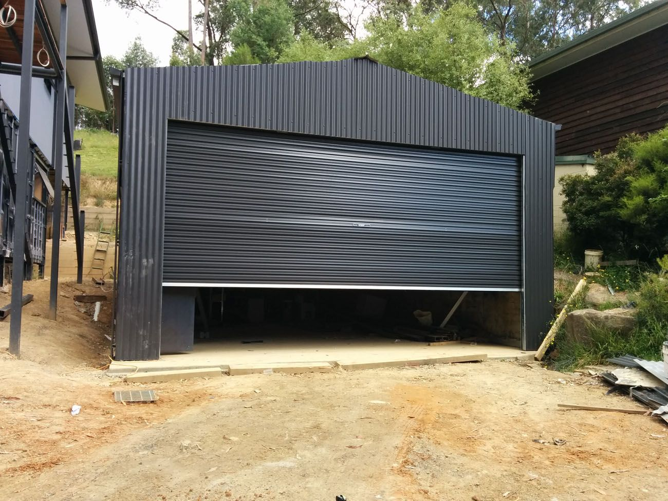 Shipping Container Garage Plans Book Covers Container