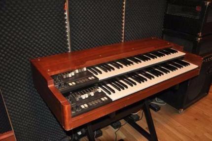 general berholte korg bx3 orgel mit 2 manualen inkl thon case in bayern regensburg. Black Bedroom Furniture Sets. Home Design Ideas