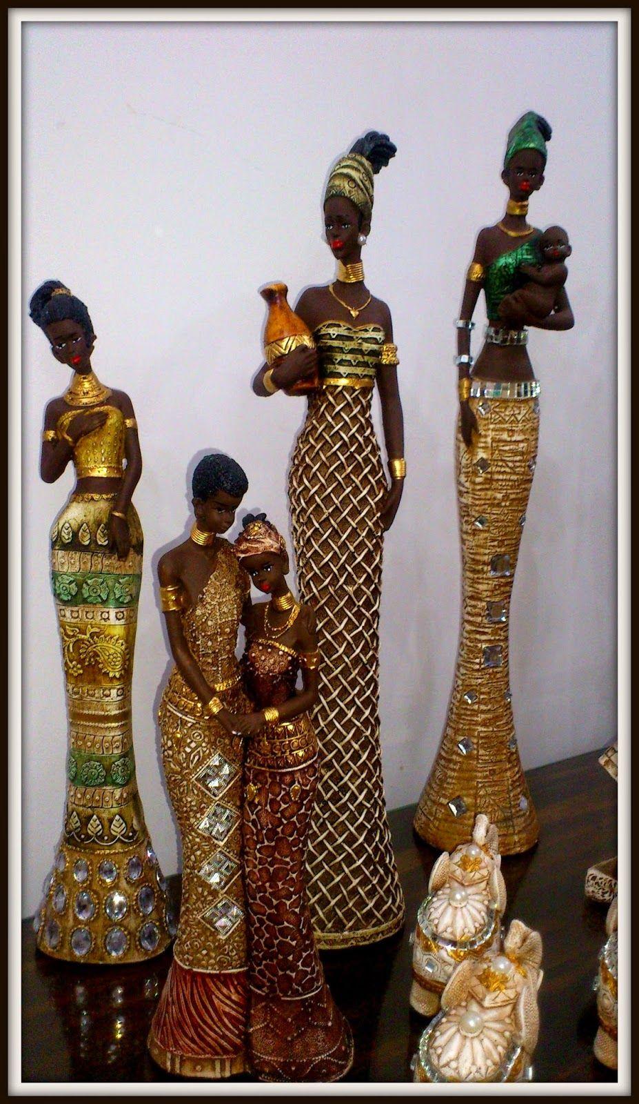Resultado de imagem para bonecas africanas African dolls