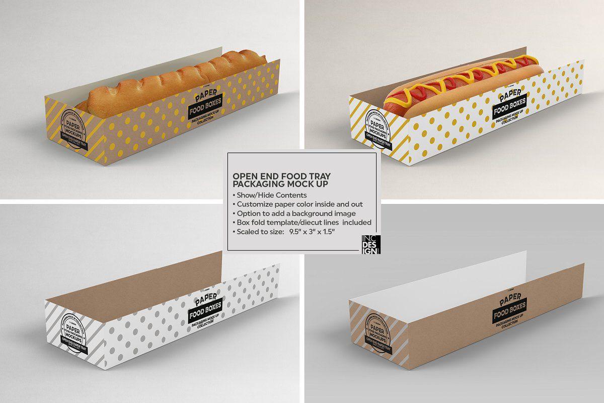 Download Vol 5 Food Box Packaging Mockups Food Box Packaging Packaging Mockup Free Packaging Mockup