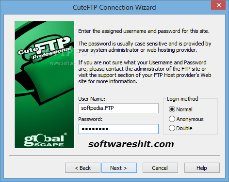 cuteftp professional free download with crack
