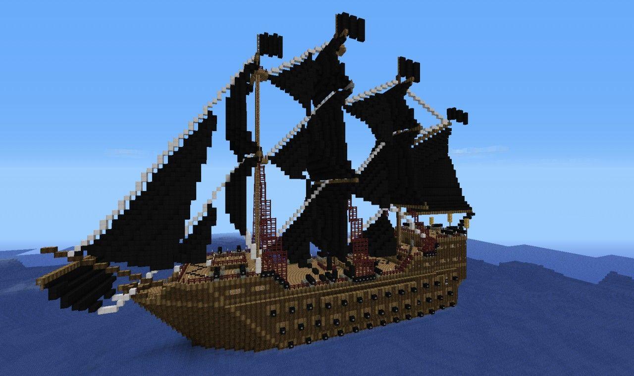pirate-ship-minecraft-the-black-star-massive-pirate-ship-download ...