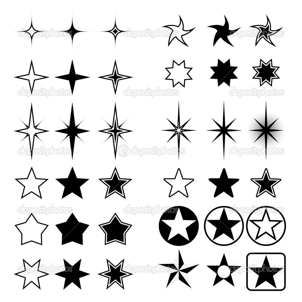 Star Designs (With Images)