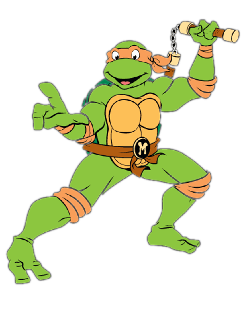 Cartoon Characters | Ninja turtles cartoon, Teenage mutant ninja turtles  art, Teenage mutant ninja turtle birthday