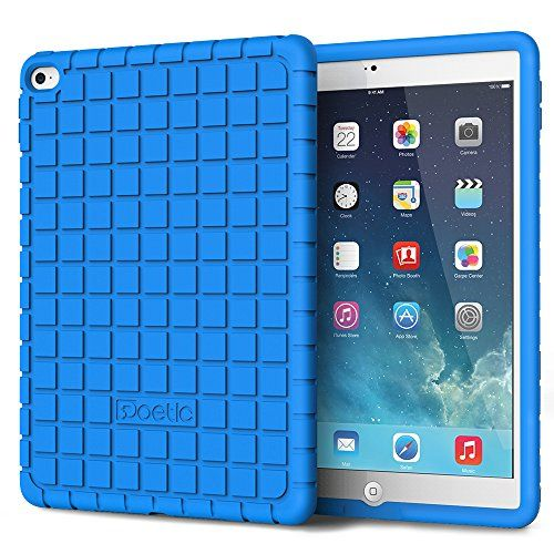 Ipad Air 2 Case Poetic Ipad Air 2 Case Graphgrip Series Lightweight Grip Protective Silicone Case For Apple Ipad Air 2 Cases Silicon Case Ipad Air 2
