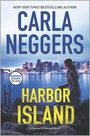 Interview with NYT Bestseller Carla Neggers-Harbor Island   Review courtesy RT Reviews Magazine