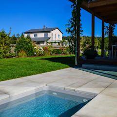 De design@garten – alfred hart – design gartenhaus und balkonschraenke aus augsburg minimalista | homify
