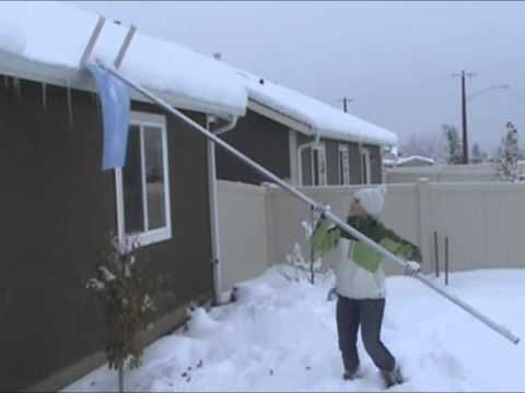Tw Live Page 16799 Tacoma World Forums Snow Removal Roof Snow