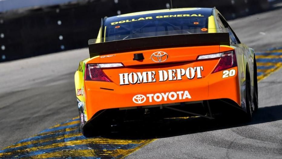 Home Depot leaving NASCAR at end of the season