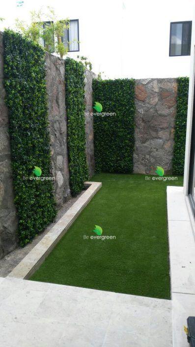 BeEvergreen Muros Verdes Follaje Artificial Proyecto 20170610 is part of Living wall garden -