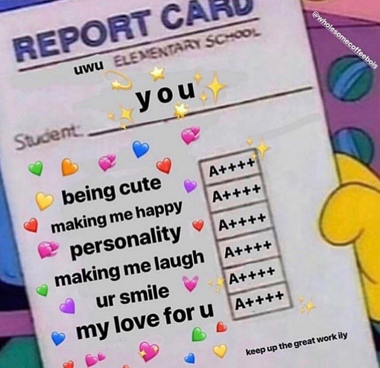 The Only Way I M Ever Going To Get All As Cute Wholesomememes Explore Lovememes Lovie Wholesomememe Cuti Freaky Memes Cute Love Memes Flirty Memes
