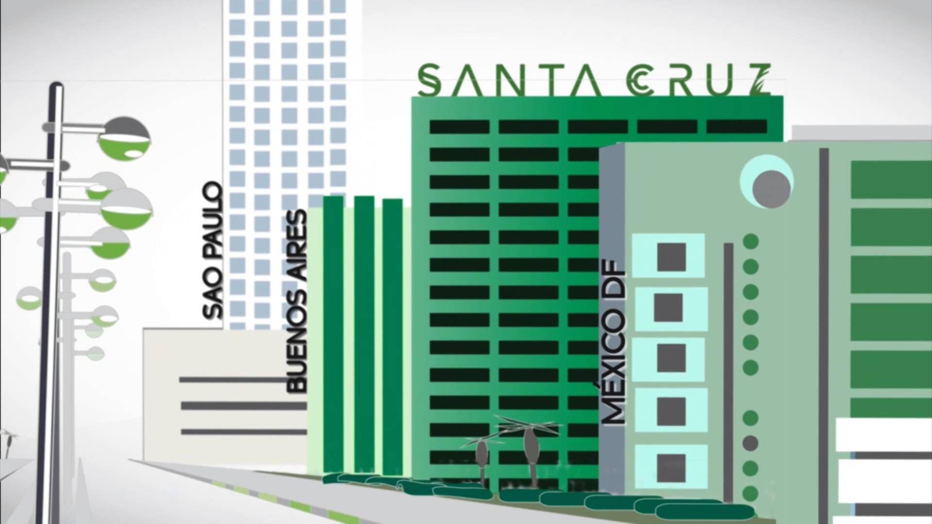 Santa Cruz en cifras