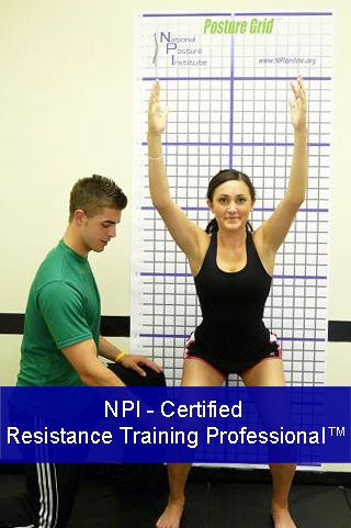 Npi Certified Resistance Training Professional Rtp Learn How To Perform Biomechanically Safe Life Coach Quotes Resistance Training Online Nursing Programs