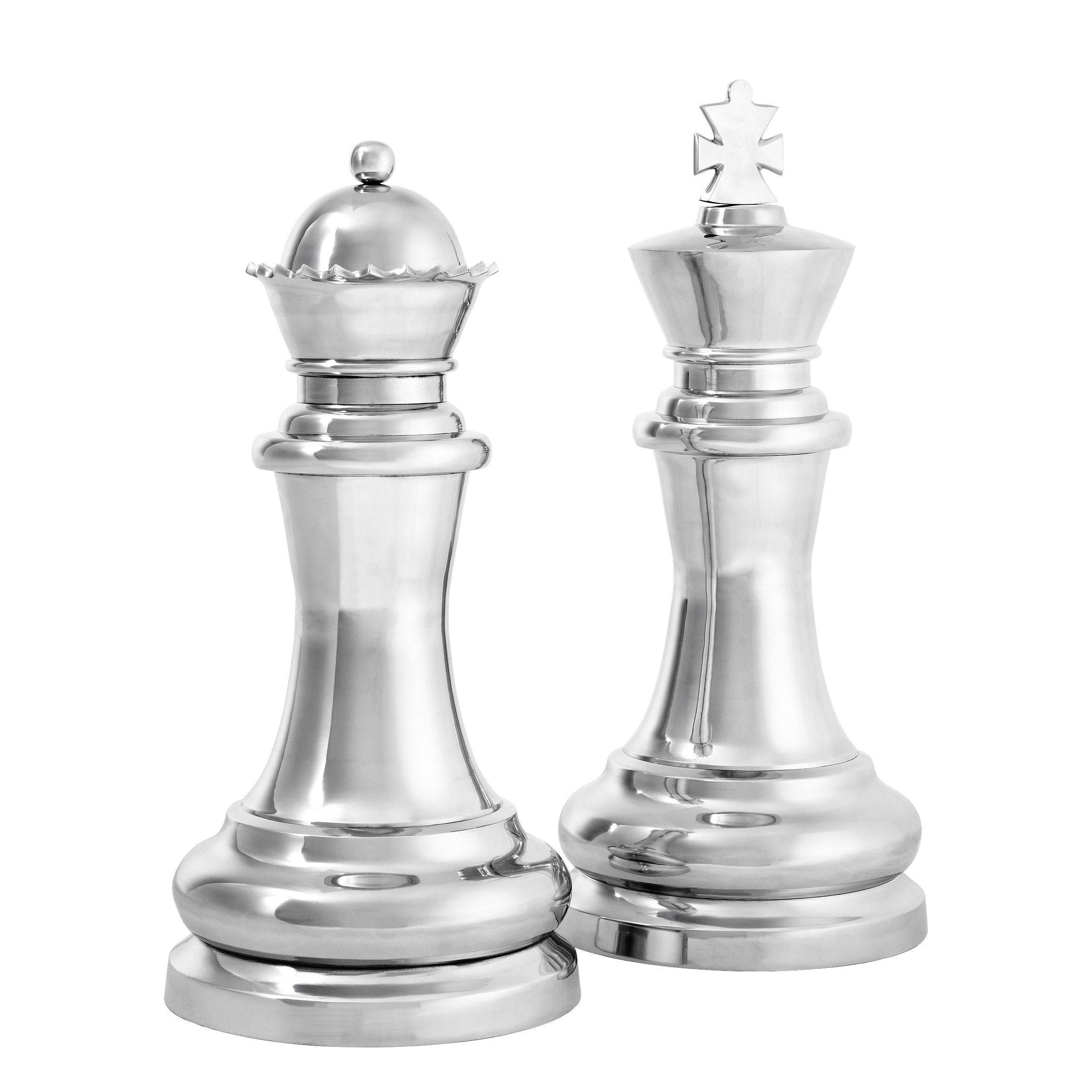 Chess King Queen In 2021 Chess King Chess Queen Chess King And Queen