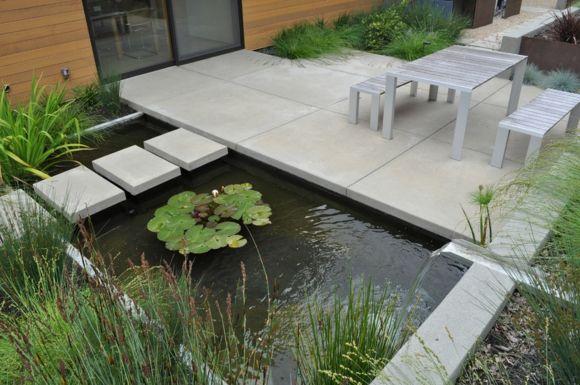 45 Idees Jardin Minimaliste Et Zen Pour Creer Une Ambiance
