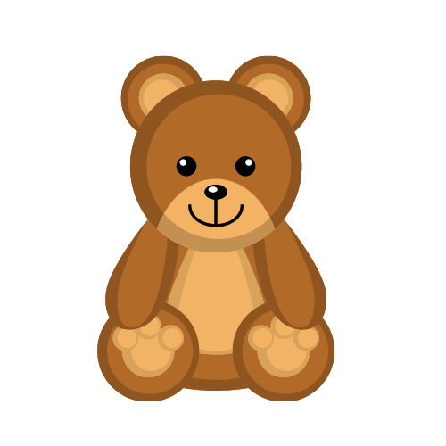 Cute Teddy Bear Png Clip Art Picture Free Png Clip Art Pictures Cute Teddy Bears