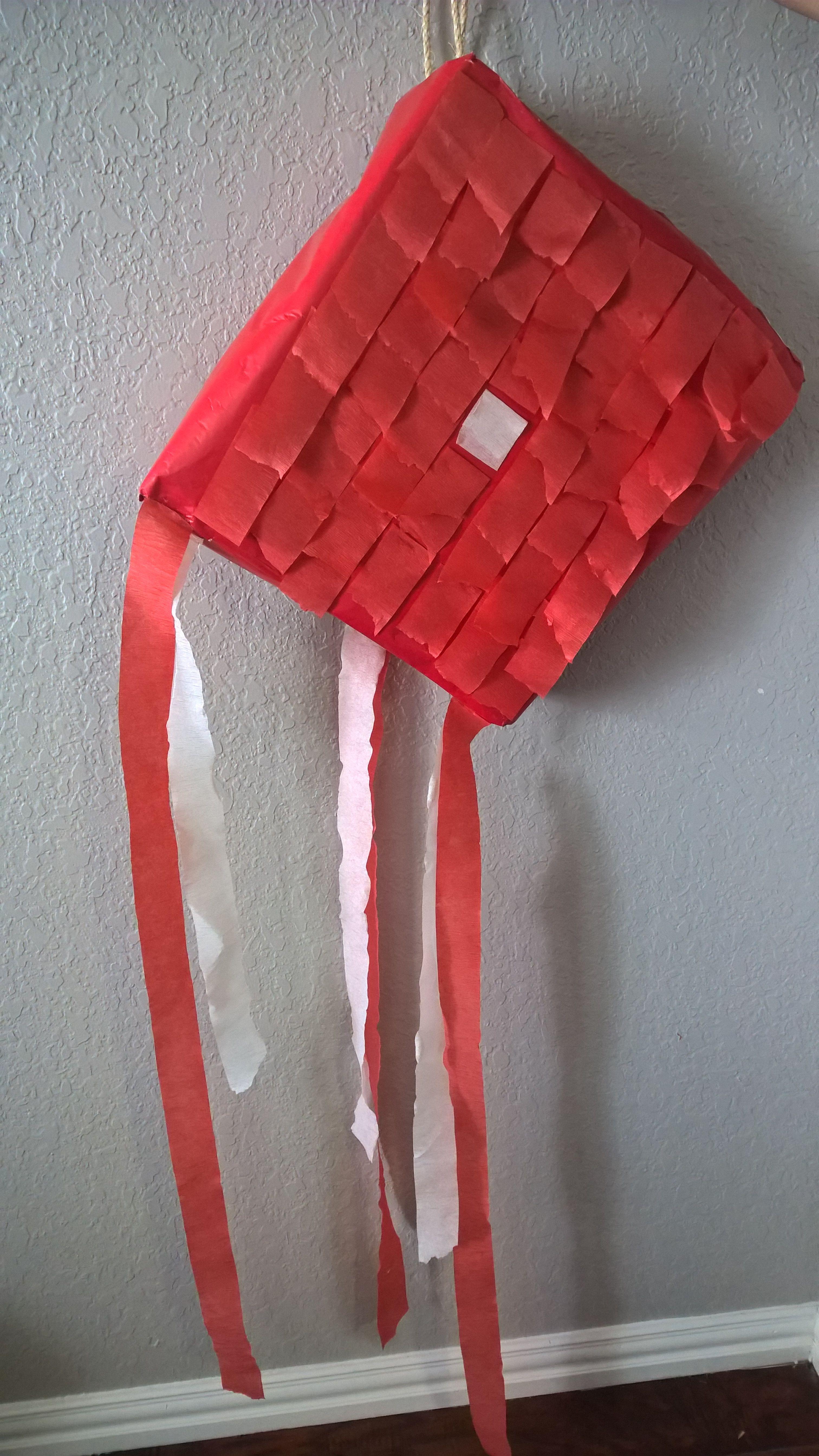 Roblox Piñata Birthday parties, Roblox, Party time