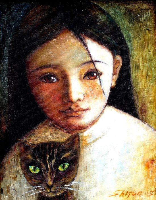 ilustración de Shijun Munns