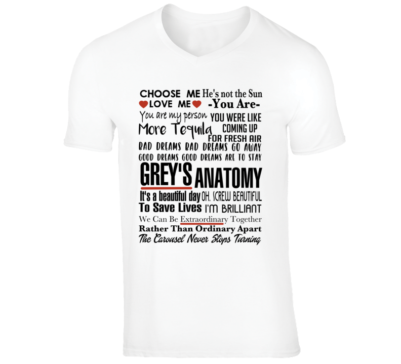 Ziemlich Grau Anatomie Tv Fotos - Anatomie Ideen - finotti.info