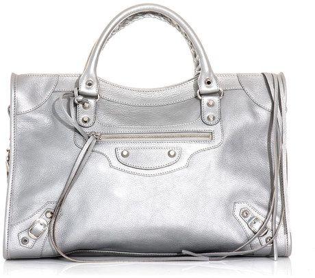 Classic City Bag - Lyst  faf05b8a3a791