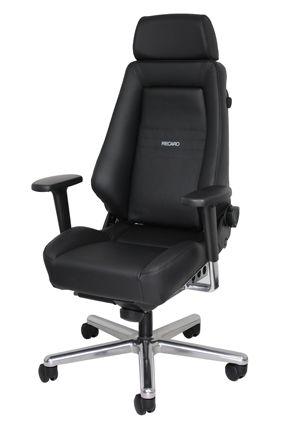 RECARO Specialist | RECARO Luxury Chairs | Pinterest