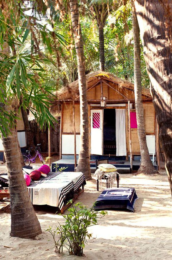 10 Best Gorgeous Beach House Getaways