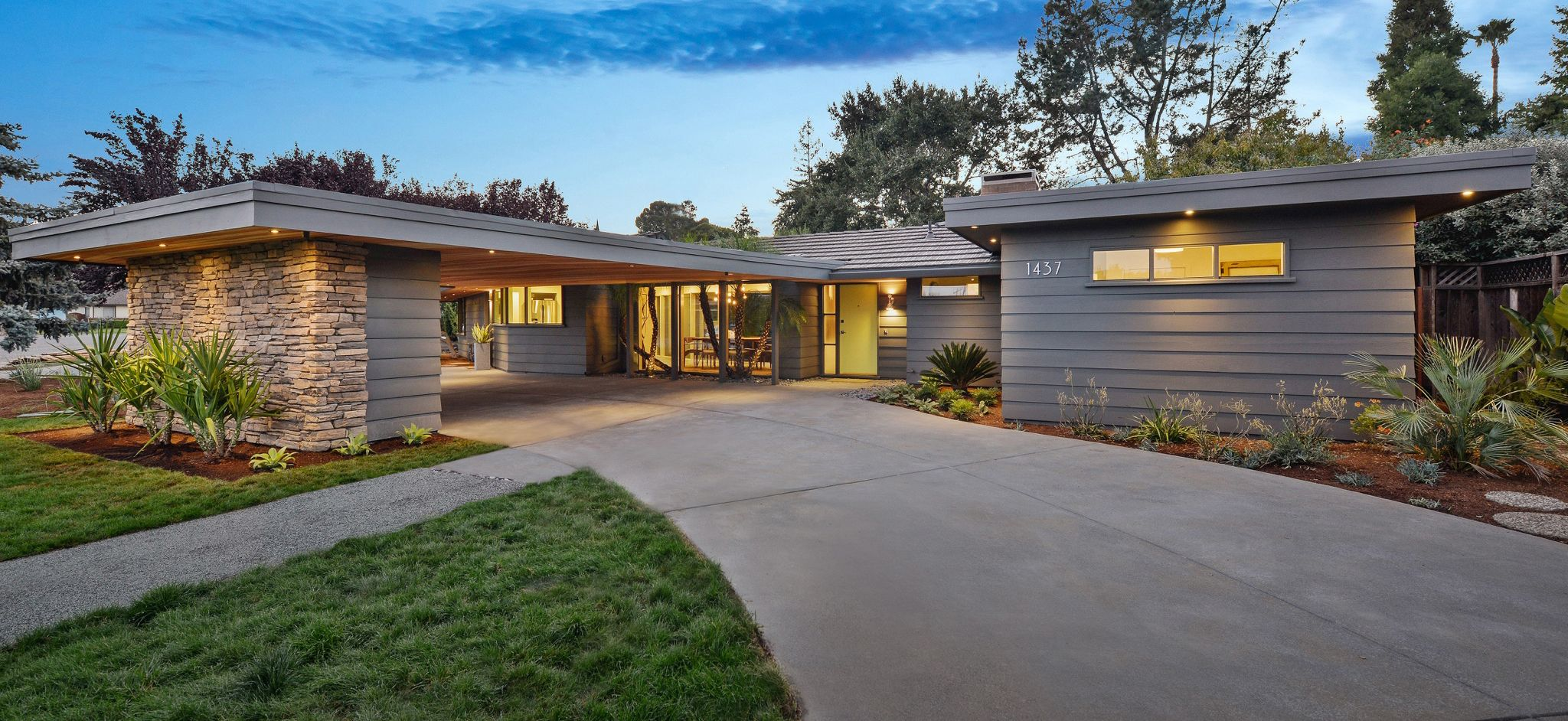 WEAVER DRIVE | Renovation, Ranch remodel, House