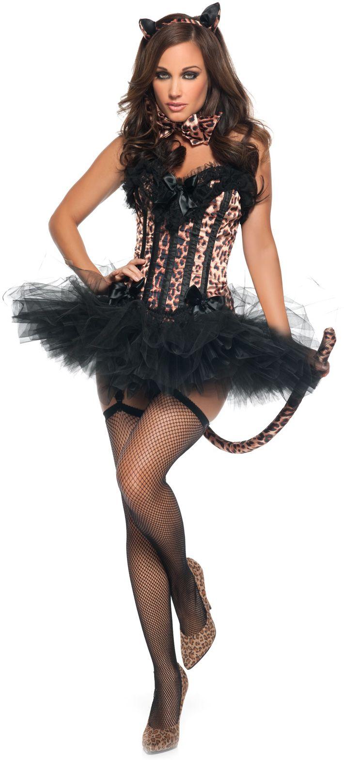 womens animal halloween costumes 2012
