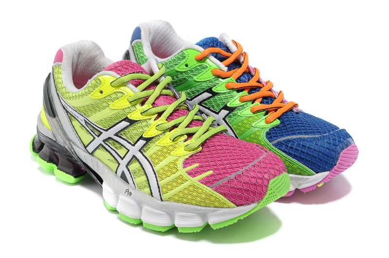 asics lady gel-kinsei 4 running shoes reviews