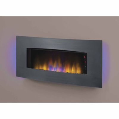 Duraflame 34 In Electric Wall Mount Fireplace With Heater Tractor Supply Co Wall Mount Electric Fireplace Wall Mount Fireplace Fireplace