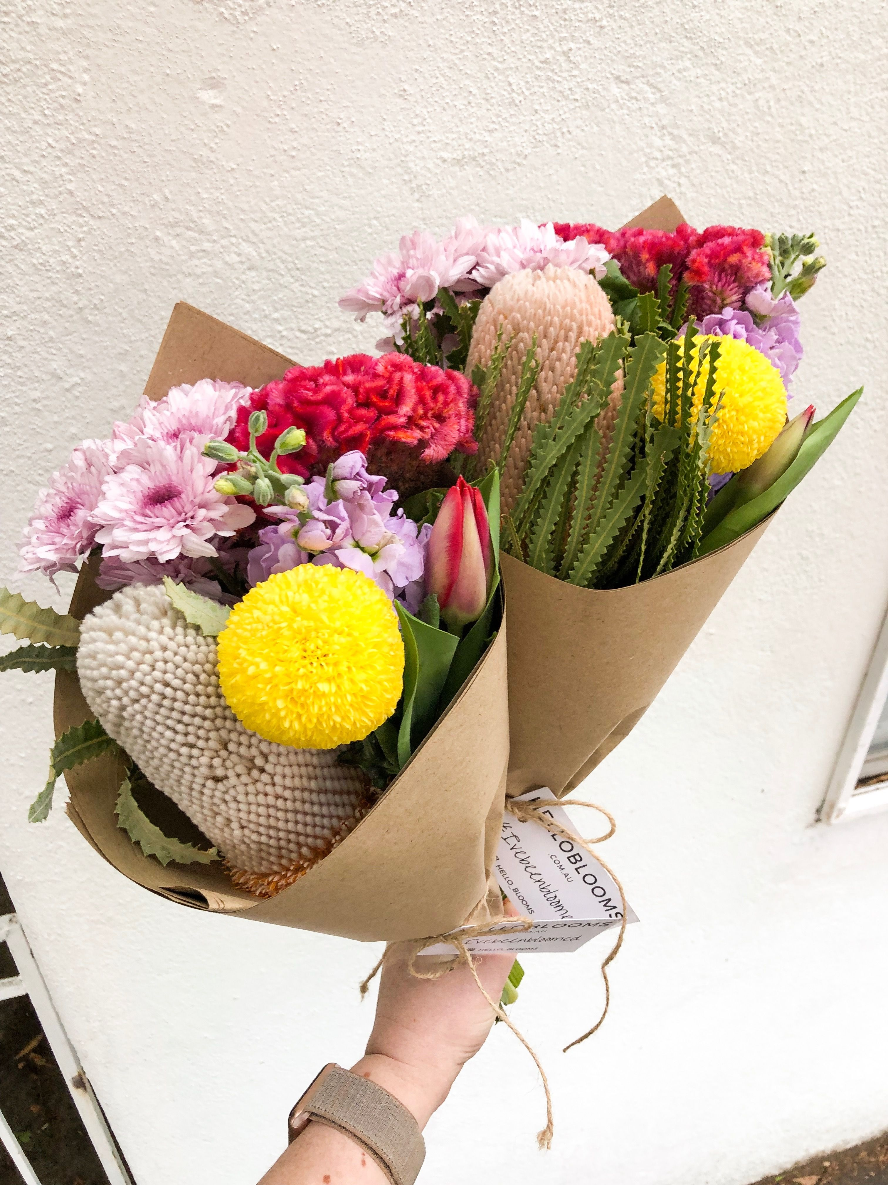 Melbourne Flower Delivery. This post includes stunning