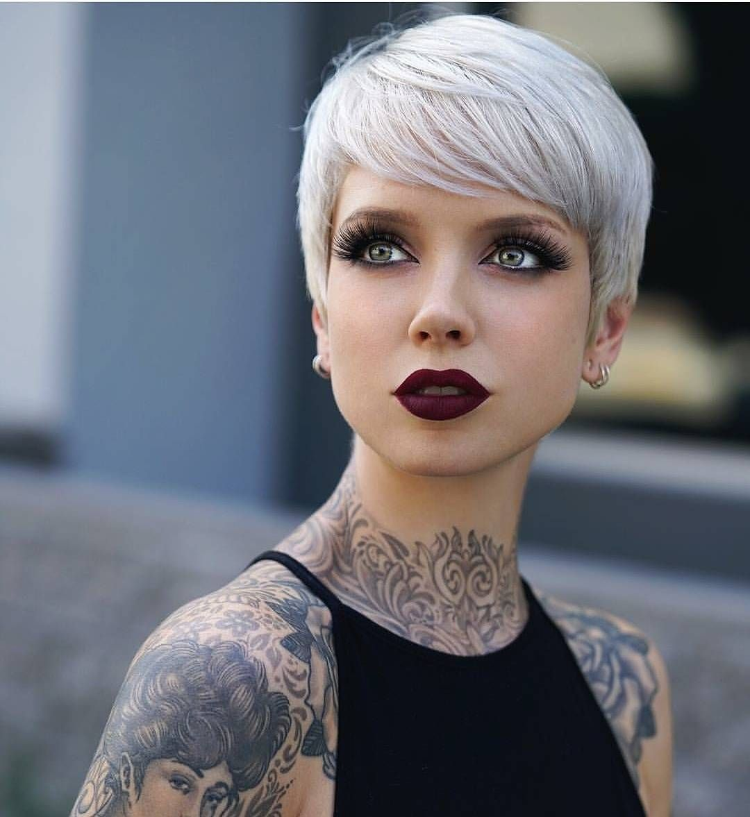 10 Best Short Straight Hairstyle Trends 2021
