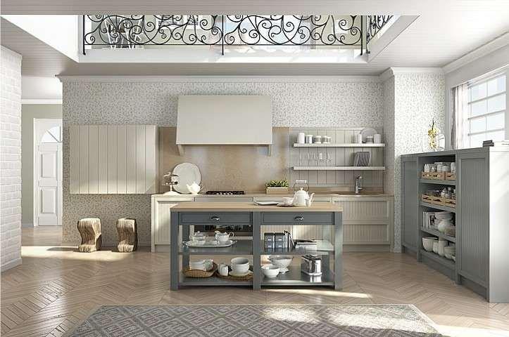 Cucina in stile inglese - Cucina più moderna in stile inglese ...