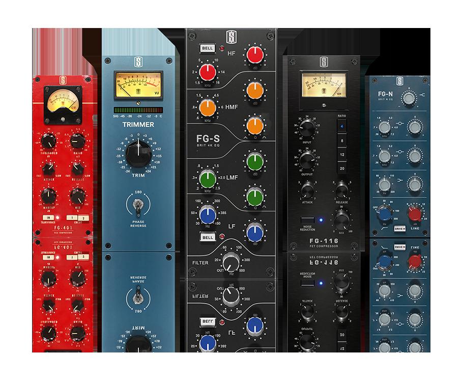 VMR 2 0 - Slate Digital | plugins I want | Studio software