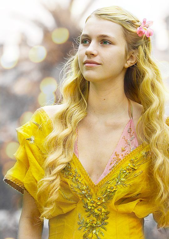 Myrcella Game Of Thrones In 2019 Game Of Thrones Dress